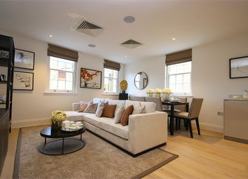 Thumbnail 2 bed flat for sale in Apartment 7, Victoria Residences, Victoria Street, Windsor, Berkshire
