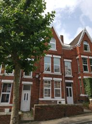 Thumbnail 6 bed terraced house to rent in Bernard Street, Uplands Swansea