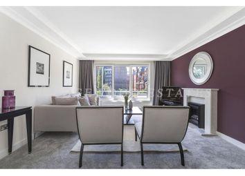 Thumbnail 3 bed flat for sale in Montrose Court, Princes Gate, South Kensington, London