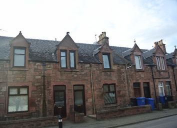 Thumbnail 2 bed flat to rent in Lochalsh Road, Inverness, Highland, 8Hs