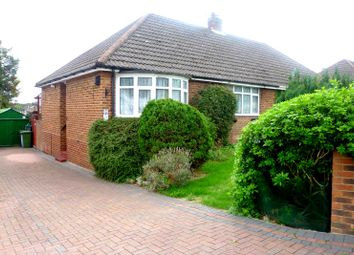 Thumbnail 2 bed bungalow to rent in Romsey Road, Clanfield, Waterlooville