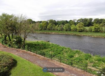 Thumbnail 2 bed flat to rent in Old Mill Court, Annan