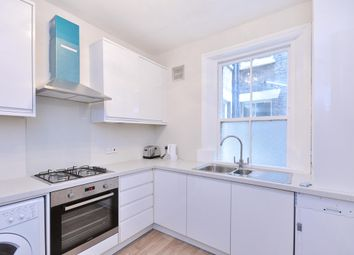 Thumbnail 2 bed flat to rent in Fulham Road, London SW6, EPC C