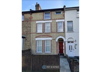Thumbnail 1 bed flat to rent in Croham Road, South Croydon