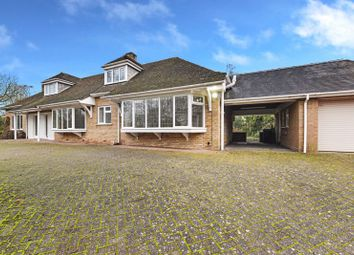 Thumbnail 3 bed detached house to rent in Heath Rise, Whitmore Heath, Newcastle-Under-Lyme