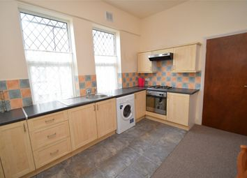 Thumbnail 3 bed flat to rent in Shaw Heath, Stockport, Cheshire