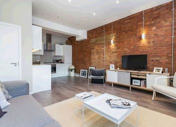 Thumbnail 1 bed flat to rent in Ex Ability Plaza 310 Kingsland Road, London