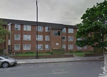 Thumbnail 3 bedroom flat to rent in Bronhill Terrace, Lansdowne Road, South Tottenham