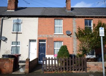 2 bed terraced house for sale in Amity Street, Reading RG1