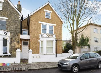 Thumbnail 2 bed flat to rent in Hayter Road, London