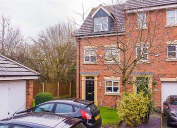 Thumbnail 3 bed town house to rent in Gadfield Grove, Atherton, Greater Manchester