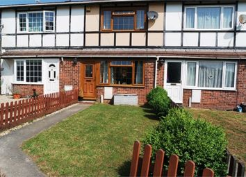 Thumbnail 2 bed terraced house for sale in Greenacres, South Cornelly, Bridgend, Mid Glamorgan