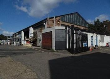 Thumbnail Commercial property for sale in Martins Yard, 198 Drakefell Road, London