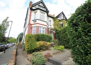Thumbnail 2 bed maisonette for sale in Avondale Road, South Croydon, Surrey, England