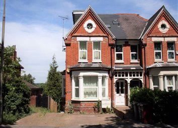 Thumbnail 2 bed flat to rent in Tilehurst Road, Reading, Berkshire