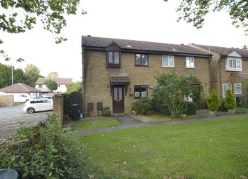 2 bed semi-detached house for sale in Longs Drive, Yate, Bristol, Gloucestershire BS37