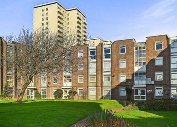 Thumbnail 1 bed flat for sale in Hampshire Court, Upper St. James's Street, Brighton
