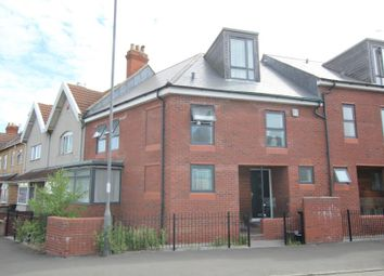 Thumbnail 4 bed end terrace house to rent in Portview Road, Avonmouth, Bristol