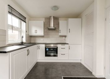 Thumbnail 1 bed flat for sale in Mayfield Road, Wendell Park