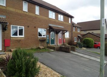 Thumbnail 2 bedroom terraced house to rent in 24 Pen Bryn Hendy, Pontyclun