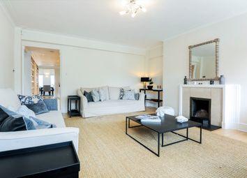 Thumbnail 4 bed flat to rent in Shrewsbury House, Cheyne Walk, London