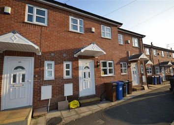 Thumbnail 2 bedroom terraced house to rent in Boscombe Street, Reddish, Stockport, Greater Manchester