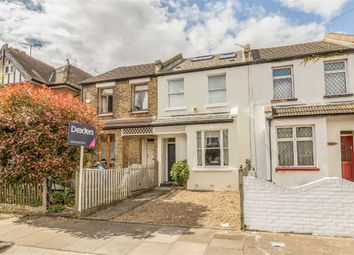 Thumbnail 3 bed terraced house for sale in Campbell Road, Twickenham