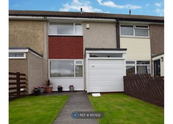 Thumbnail 2 bed terraced house to rent in Helston Road, Leeds