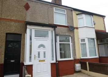 Thumbnail 2 bed terraced house to rent in Pirrie Road, Liverpool, Merseyside