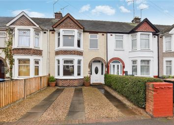 Thumbnail 3 bed terraced house for sale in The Scotchill, Keresley, Coventry