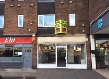 Thumbnail Retail premises to let in The Tanyard 194, Bawtry Road Wickersley, Rotherham, Rotherham