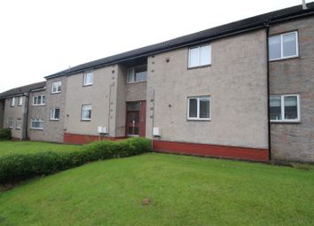 Thumbnail 3 bed flat for sale in Hepburnhill, Hamilton, Hamilton