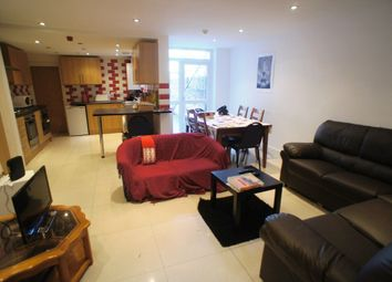Thumbnail 7 bed terraced house to rent in Thesigher Street, Cathays, Cardiff
