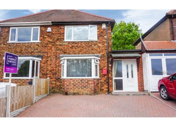 2 bed semi-detached house for sale in Broad Lane, Birmingham B14