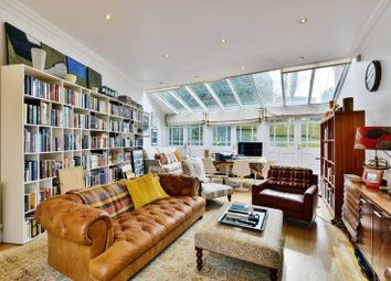 Thumbnail 4 bed semi-detached house to rent in Ellerdale Road, Hampstead, London