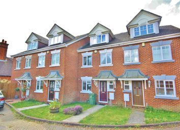 Thumbnail 5 bed terraced house for sale in Hanover Court, Riverside, Guildford, Surrey