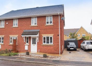 Thumbnail 3 bed semi-detached house to rent in Lavender Mews, Canvey Island