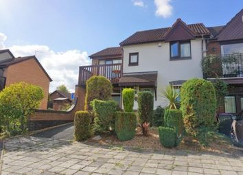 Thumbnail 3 bedroom semi-detached house to rent in Derwent Drive, Priorslee