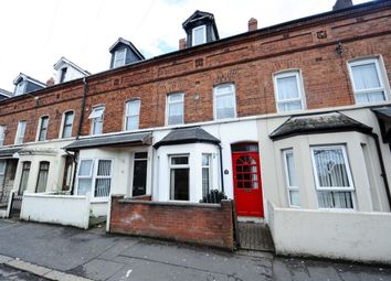 Thumbnail 3 bed terraced house for sale in Glendale Court, Connsbrook Avenue, Belfast