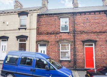 Thumbnail 2 bed terraced house for sale in New Street, Sheffield