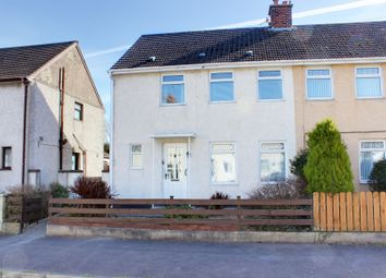 Thumbnail 3 bed semi-detached house for sale in 3 Craiglee Way, Newtownards