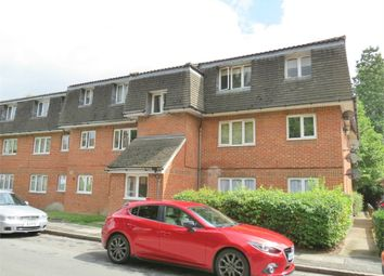 Thumbnail 1 bed flat for sale in Southwold Road, Watford, Hertfordshire