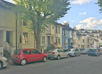 Thumbnail 1 bedroom flat to rent in Franklin Road, Brighton