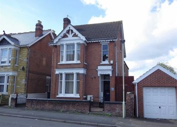 Thumbnail 4 bed detached house for sale in Furlong Road, Tredworth, Gloucester