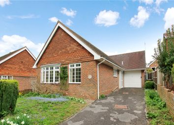 Thumbnail 2 bed bungalow for sale in The Chase, Findon, Worthing