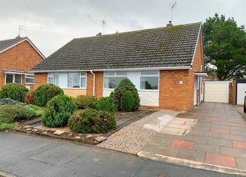 Thumbnail 2 bed semi-detached bungalow for sale in Doxey Fields, Stafford