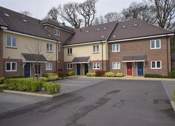 Thumbnail 2 bedroom flat for sale in Westley Grove, Fareham, Hampshire