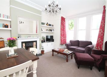 Thumbnail 1 bed flat for sale in Palmerston Crescent, Palmers Green, London