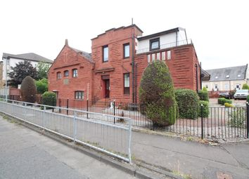 Thumbnail 2 bed flat for sale in 13 Newlands Crt, Newlands St, Coatbridge