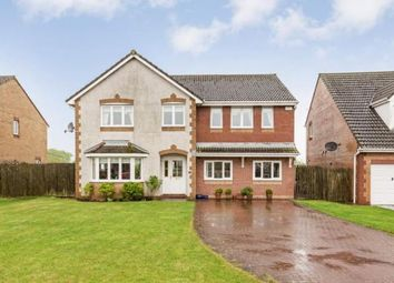 Thumbnail 5 bed detached house for sale in Eglintoun Road, Stewarton, Kilmarnock, East Ayrshire